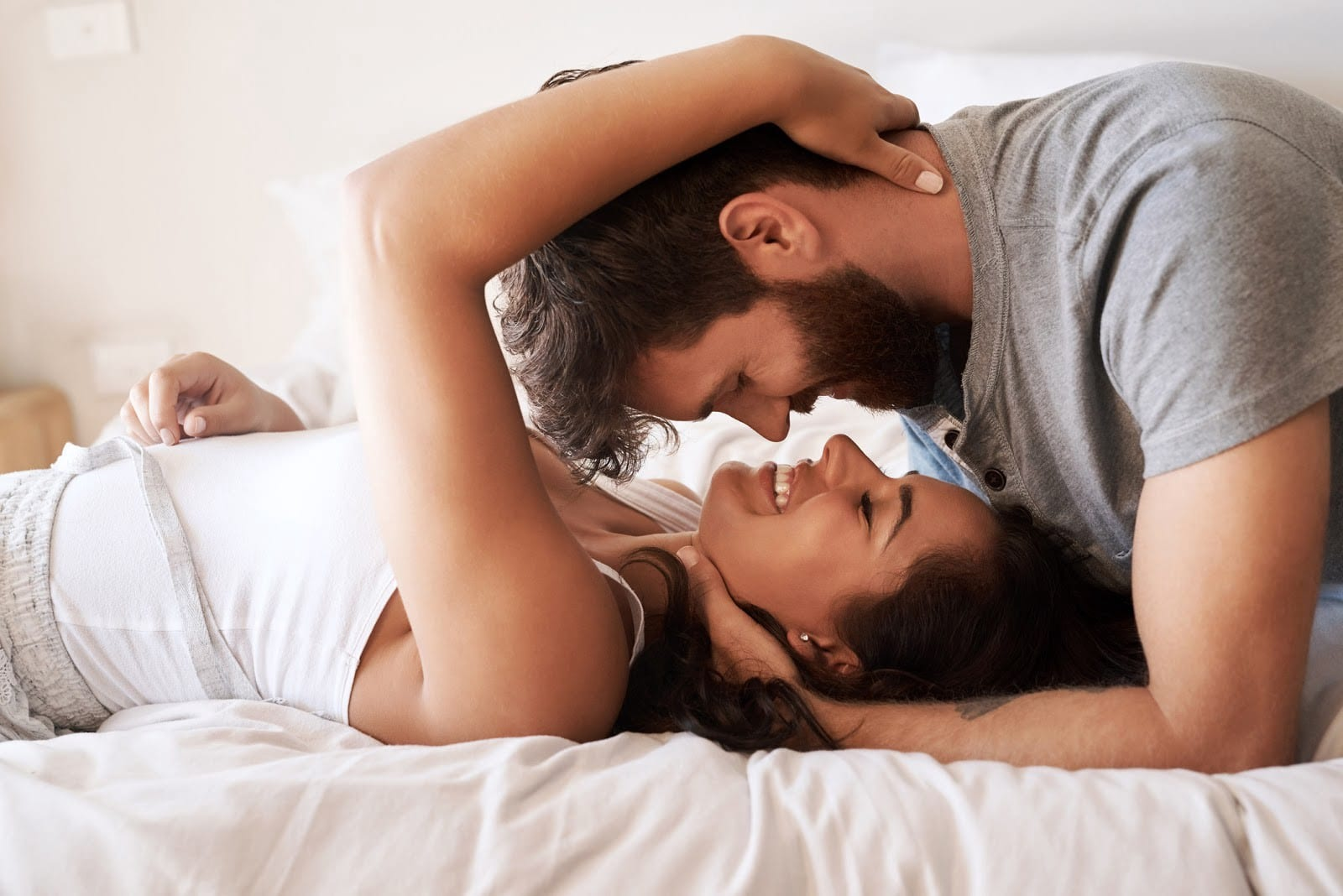 13 Benefits of Orgasms to Your Sex Life