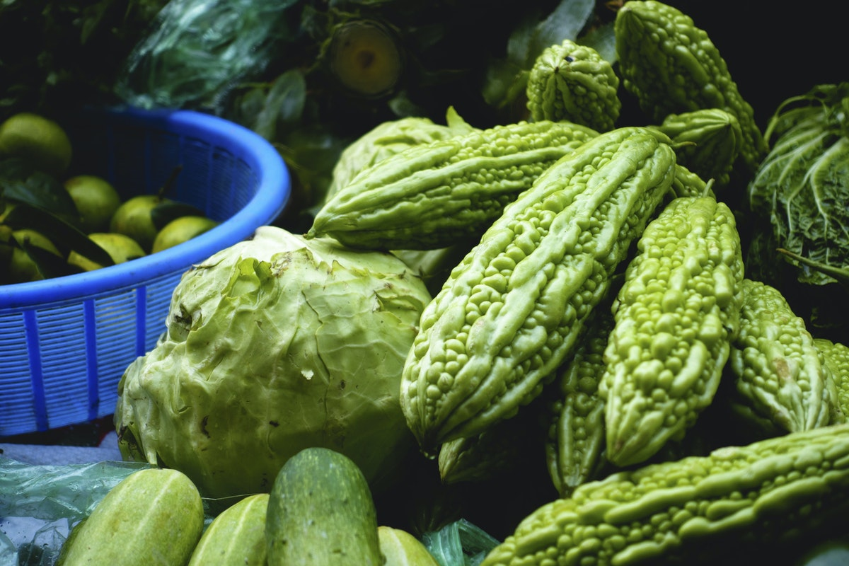 Benefits And Side Effect Of Bitter Melon On Diabetes