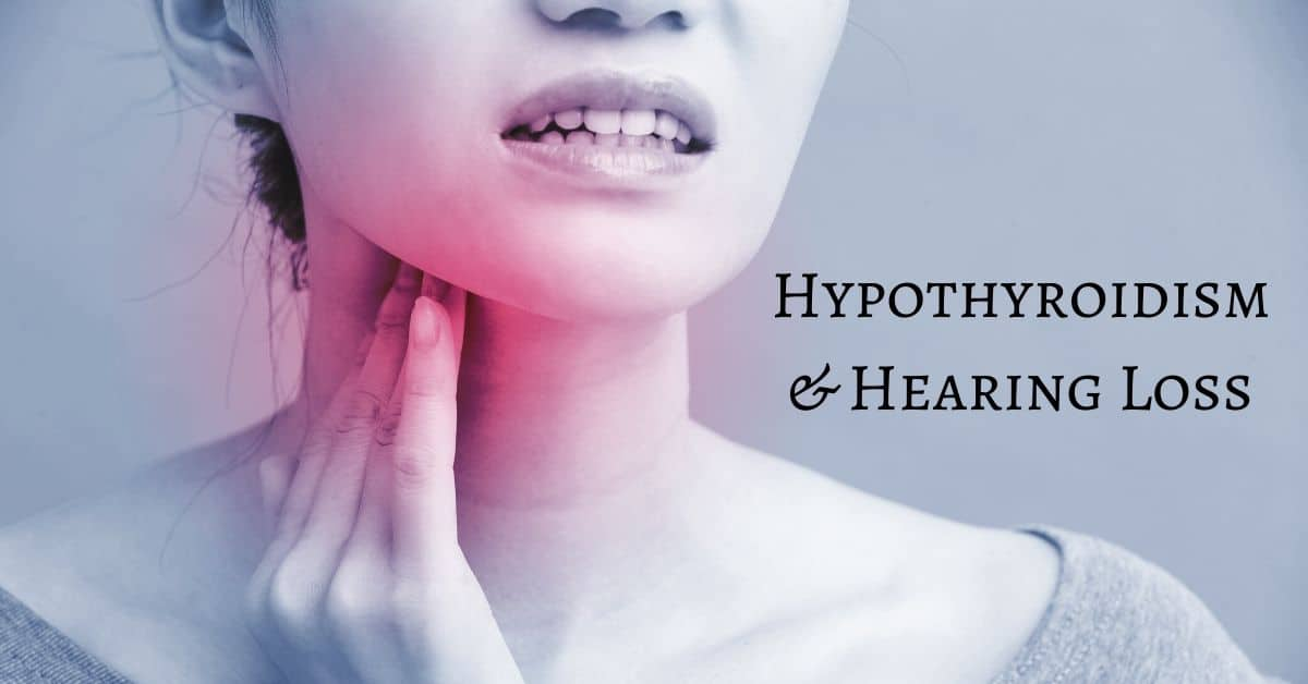 Everything You Need to Know About Hypothyroidism