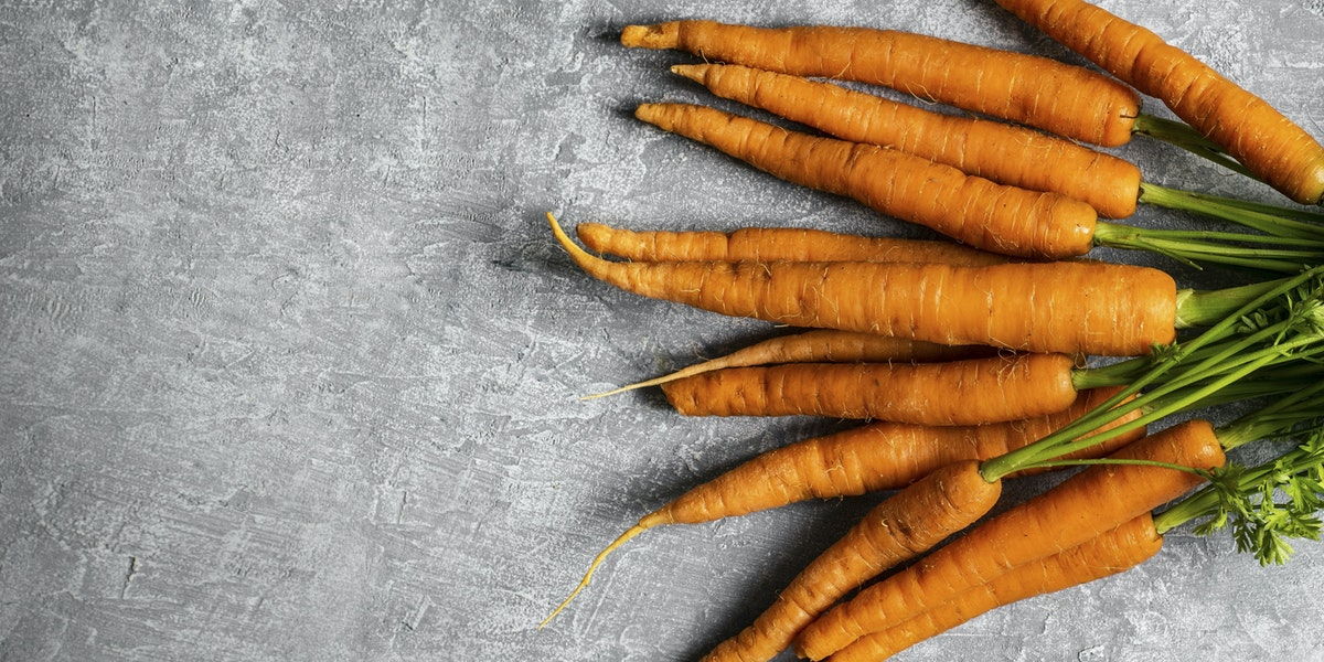 Health Benefits of Carrot
