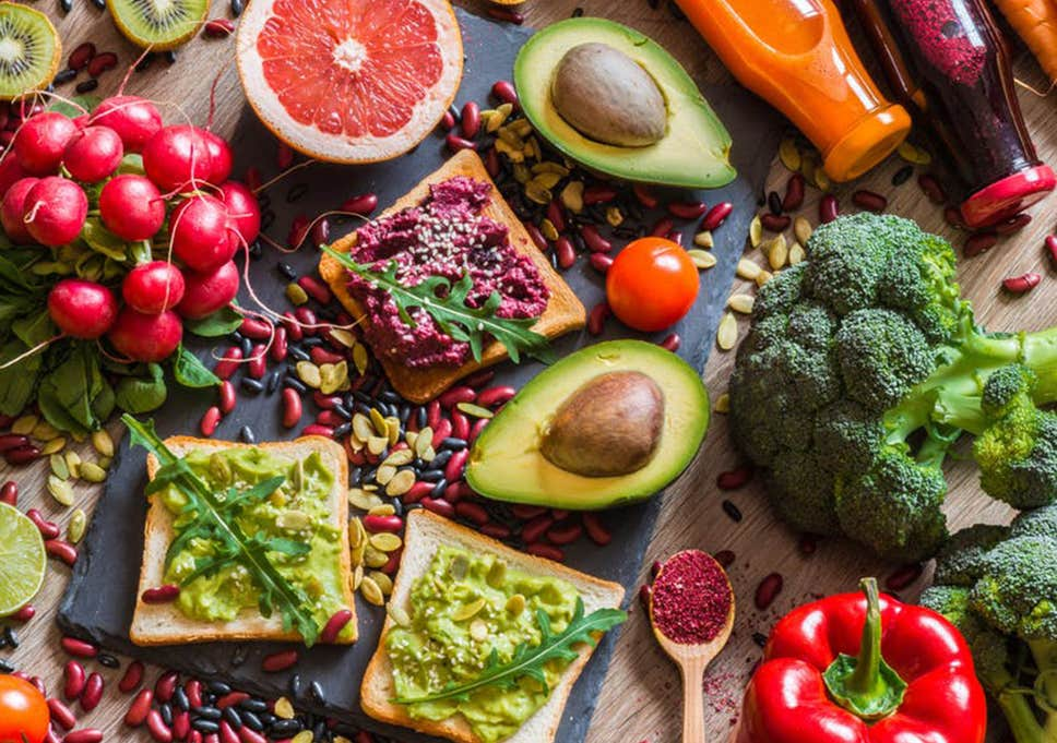 Healthy Diets to Help Boost Your Sex Life
