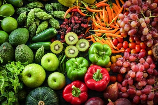 High-Calorie Vegan Foods for Healthy Weight Gain