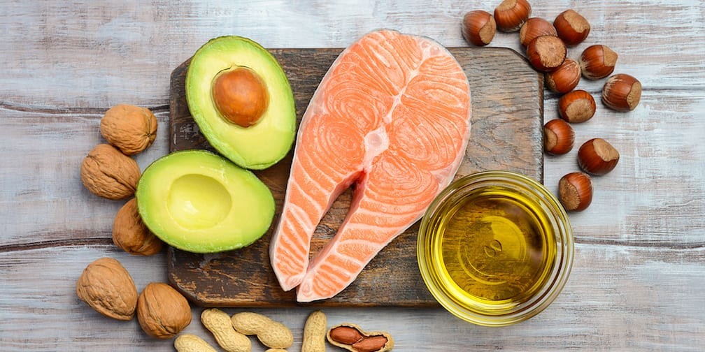 High Fat Foods That Are Healthy For You