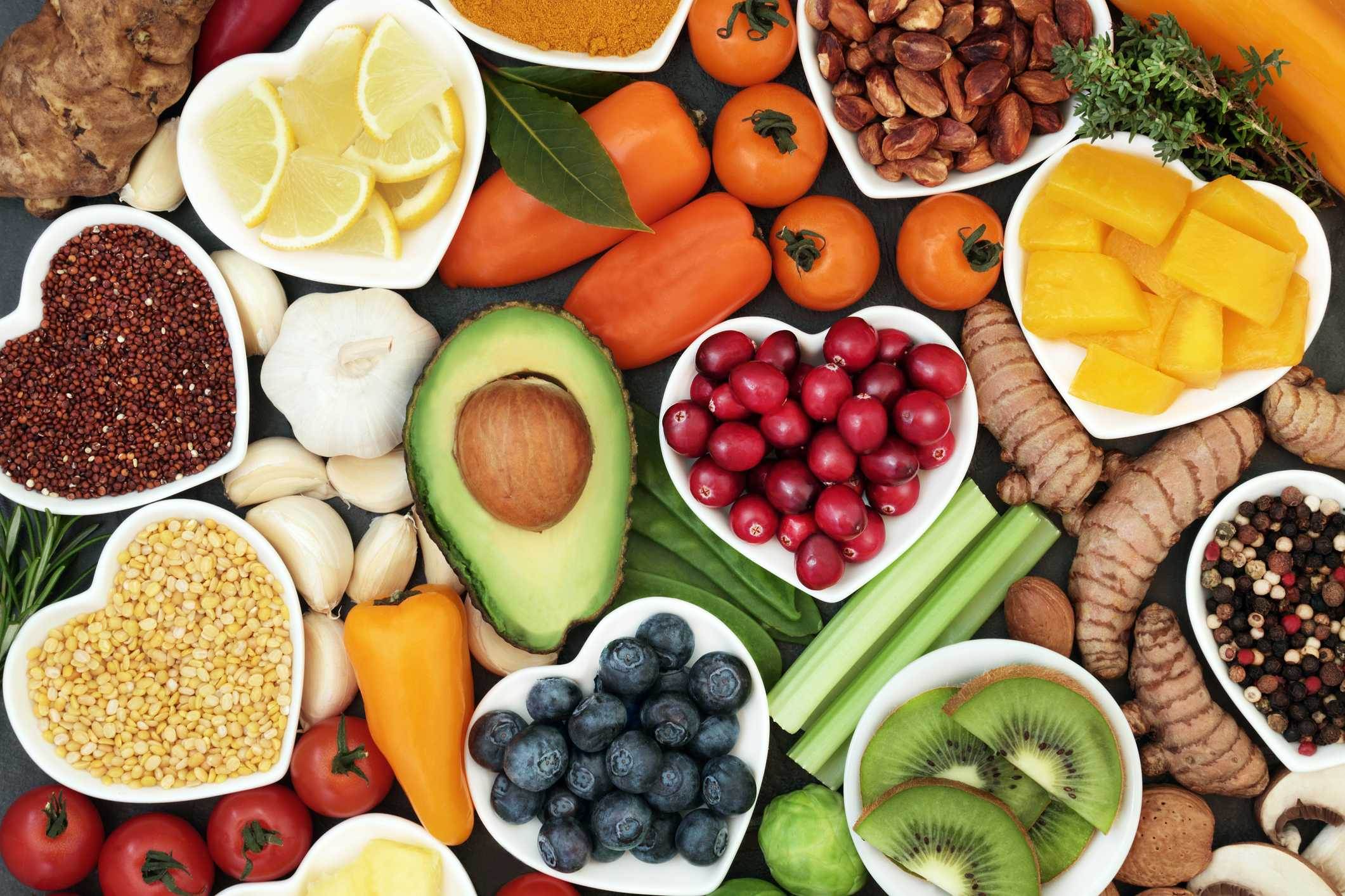 How Can Antioxidants Benefit Your Health