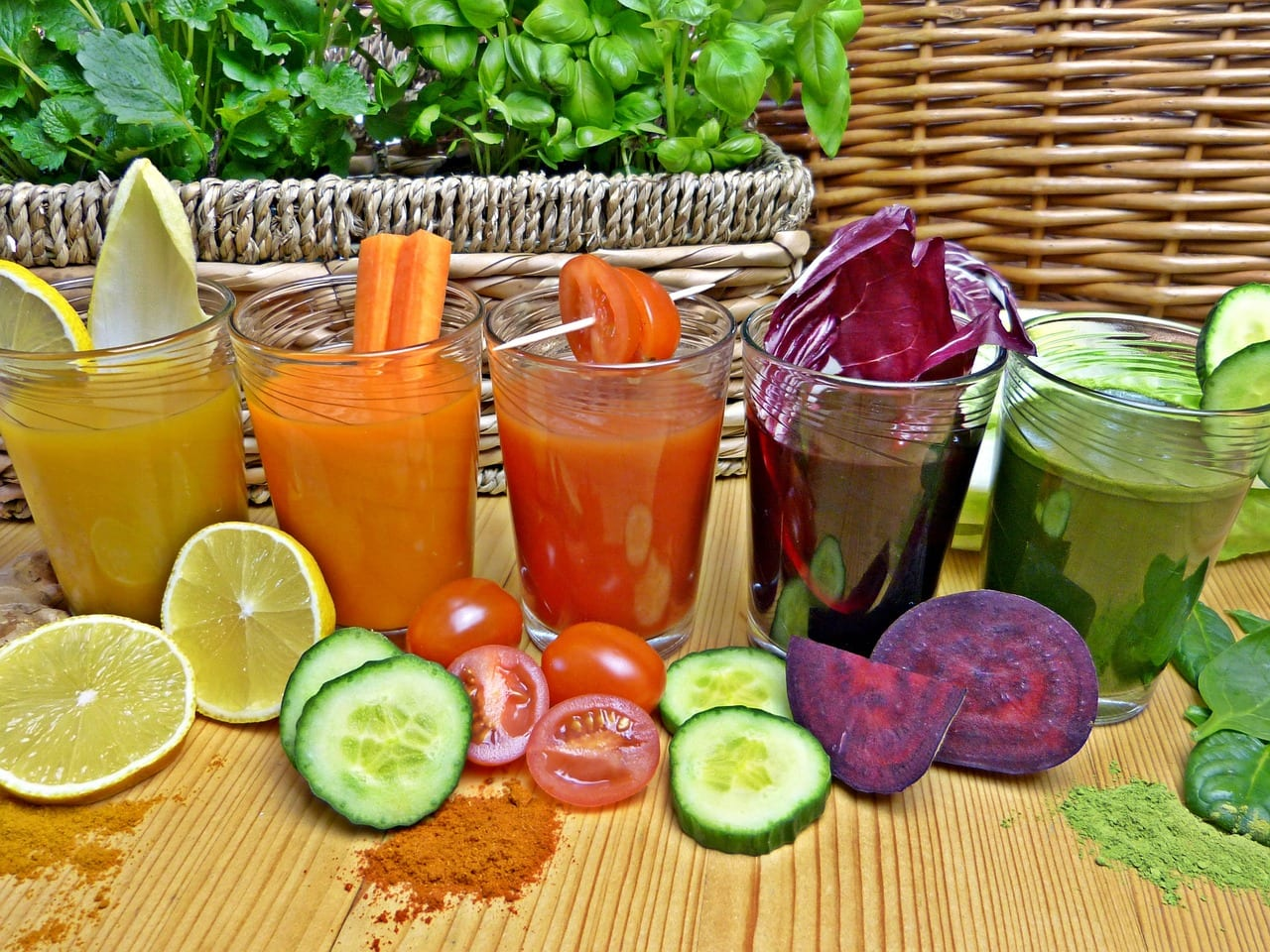 How Effective Is Detox Diets to Health