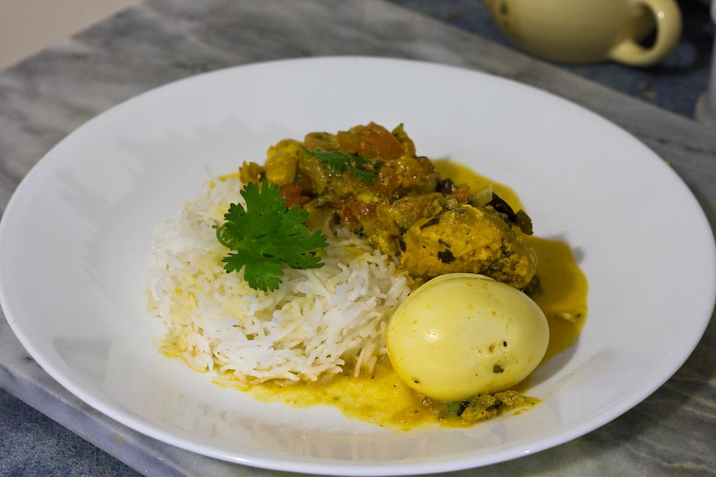 How to Cook Delicious Chicken Curry Sauce