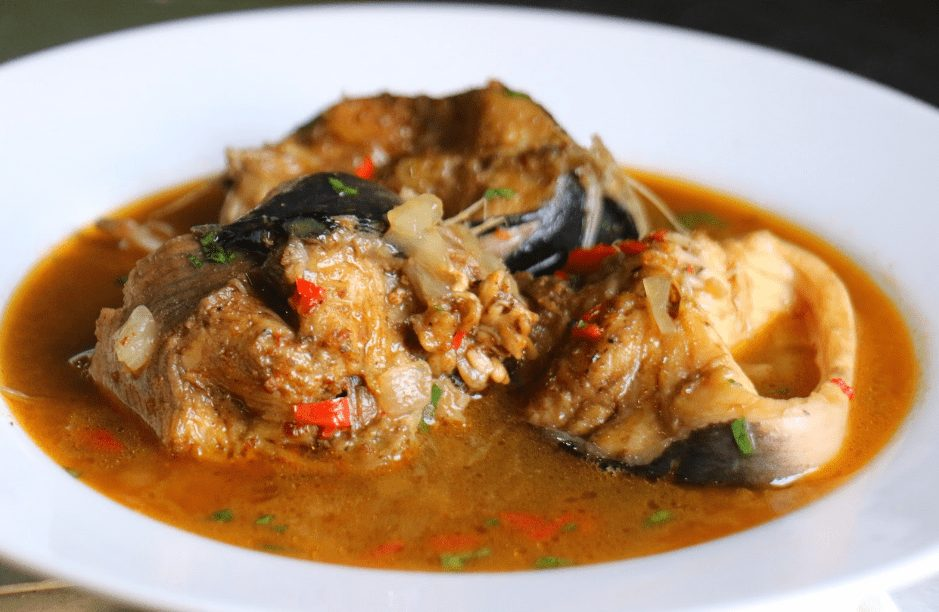 Is Catfish Pepper Soup Point and Kill Good For Your Health