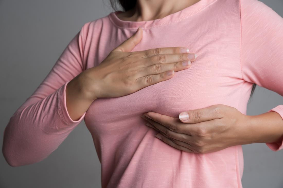 Nipple Discharge Causes Symptoms and Treatment
