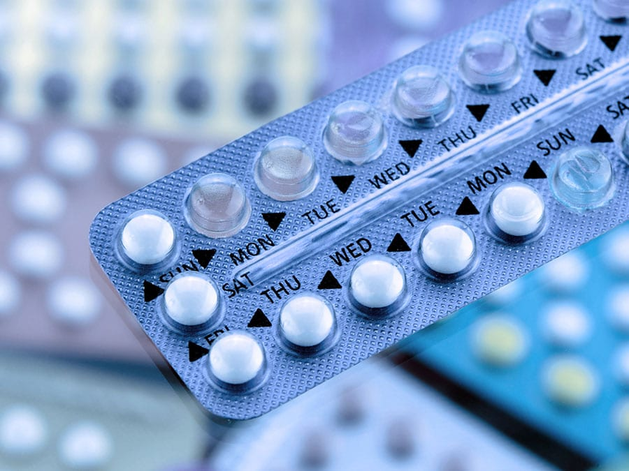Reasons You Have a Late Period After Stopping the Birth Control Pill