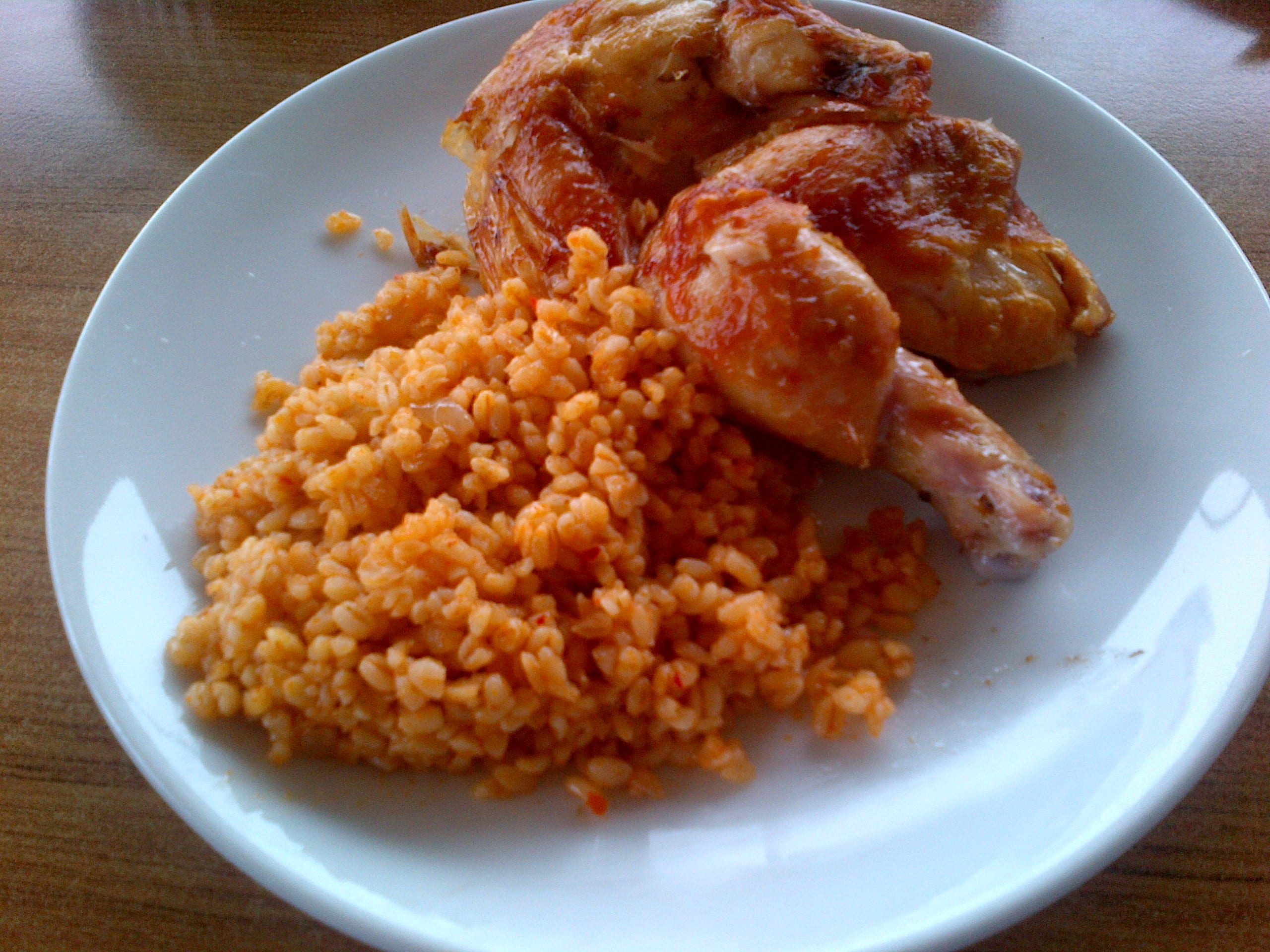 Steps on How to Cook Delicious Jollof Rice
