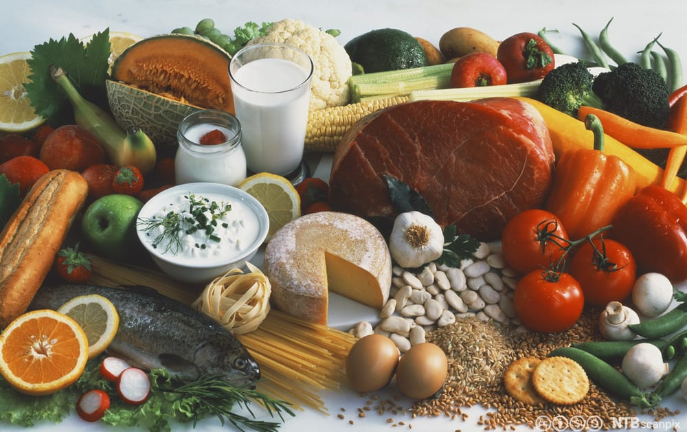 The Best Balanced Diet for Healthy lifestyle