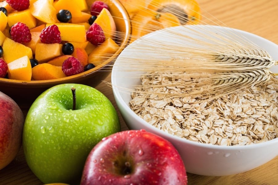 The Good Truth About Healthy Fiber