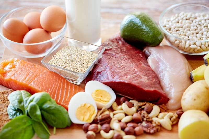 Things You Need To Consider About Monounsaturated Fats