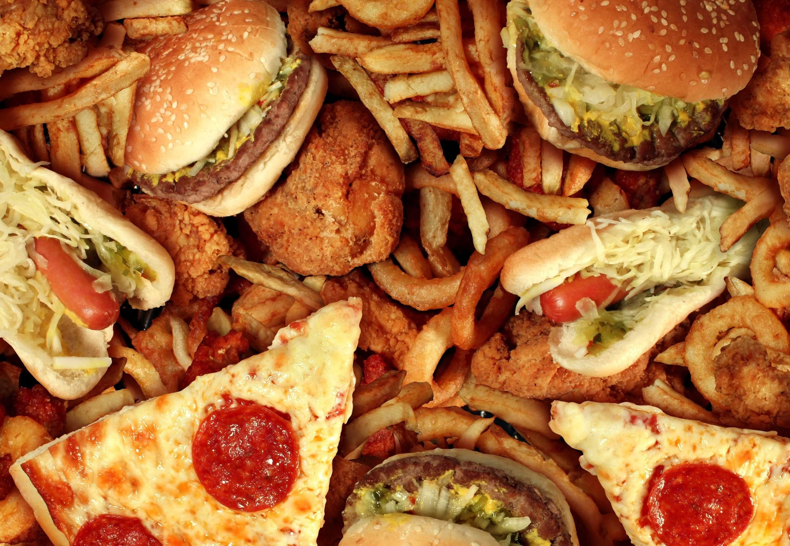 Trans Fat 8 Things You Need To Know