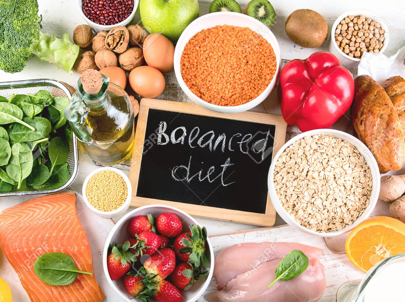 Vitamins And Other Nutrient For Hair Growth