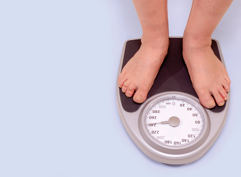 What are the likely Evidence Tips for Weight Loss