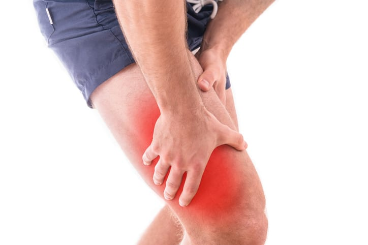 What is Delayed Onset Muscle Soreness (DOMS) and What Can You Do About It?
