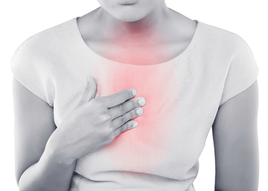 The Causes, Symptoms, and Treatment of Reflux Acid