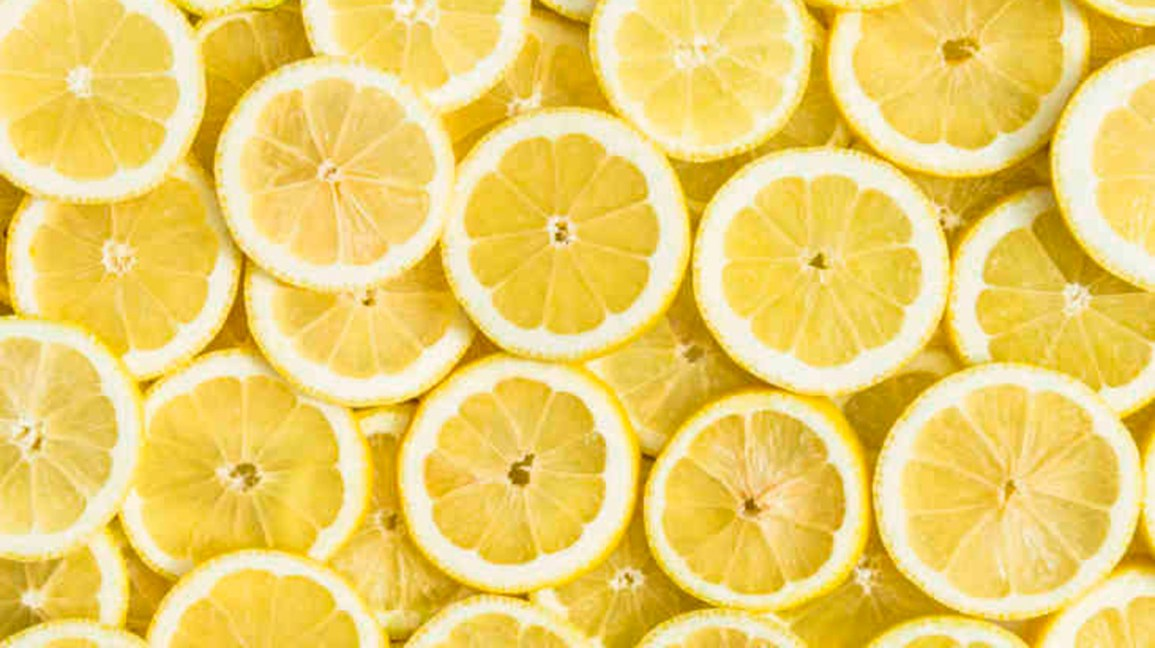Lemon Fruit Nutritional Facts and 4 Benefits