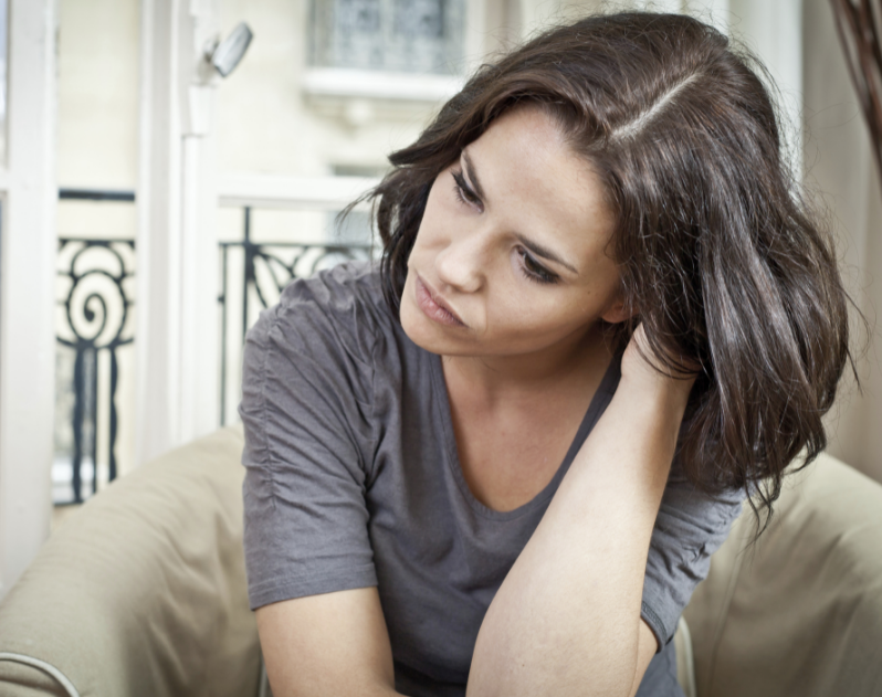 Stress and Anxiety Different Causes and Management