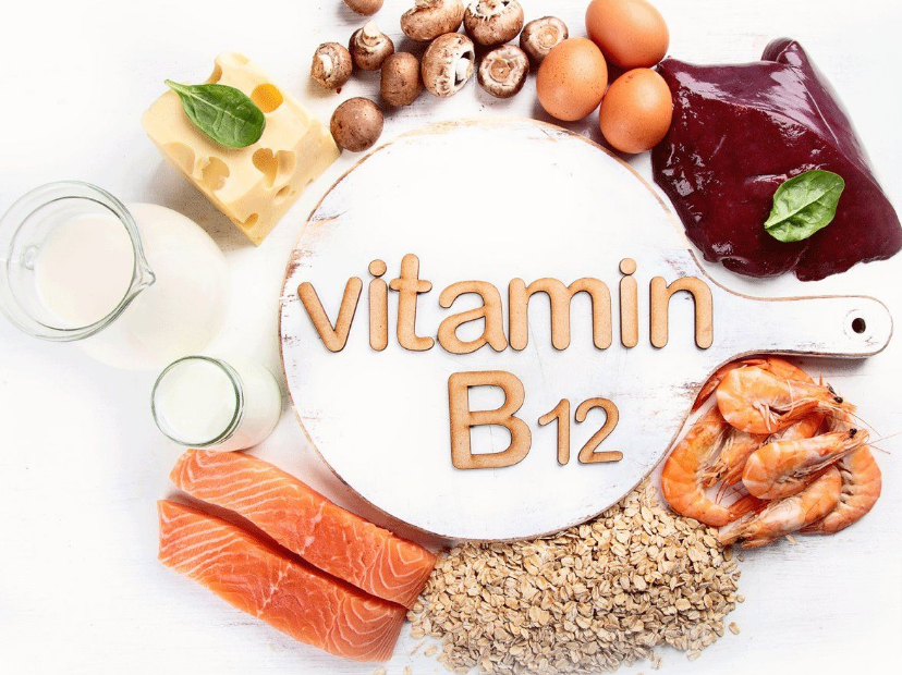 B12 Vitamin - Some Healthy Foods To Eat