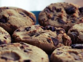 benefits of Chewy Chocolate Chip Cookie