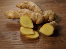 What can Ginger Cure